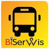 Biserwis icon