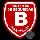 Biservicus - Fichaje y Control icon