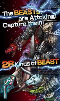 Beasts Breakers screenshot 2