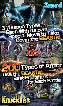 Beasts Breakers screenshot 5