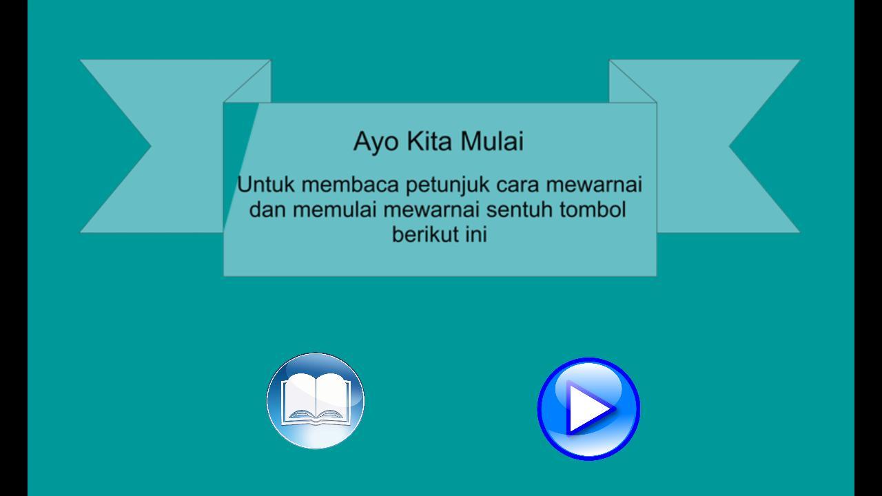 Mewarnai Hewan For Android APK Download