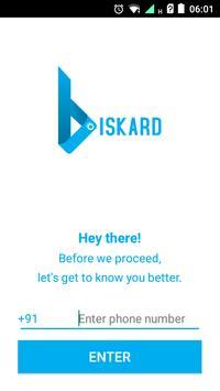 BiskardApp poster