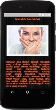 Tips Menghilangkan Bau Mulut screenshot 2