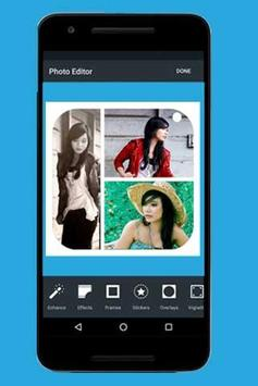 Edit Foto Kolase Terbaru poster