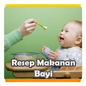 Kumpulan Resep Masakan Bayi icon