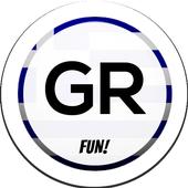 Greece Radio & TV streaming online icon