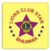 Lions Club Star Bhilwara icon