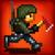 Mini DAYZ: Zombie Survival APK