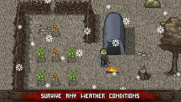 Mini DAYZ - Survival Game apk screenshot