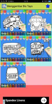 Mewarnai Bis Tayo For Android Apk Download