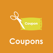 CafeSquad Coupon icon