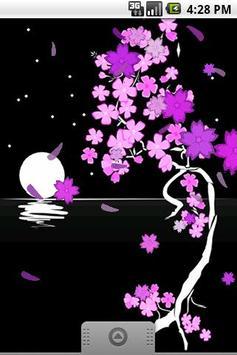 ACE: Sakura bloom poster