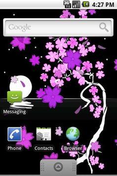 ACE: Sakura bloom screenshot 1