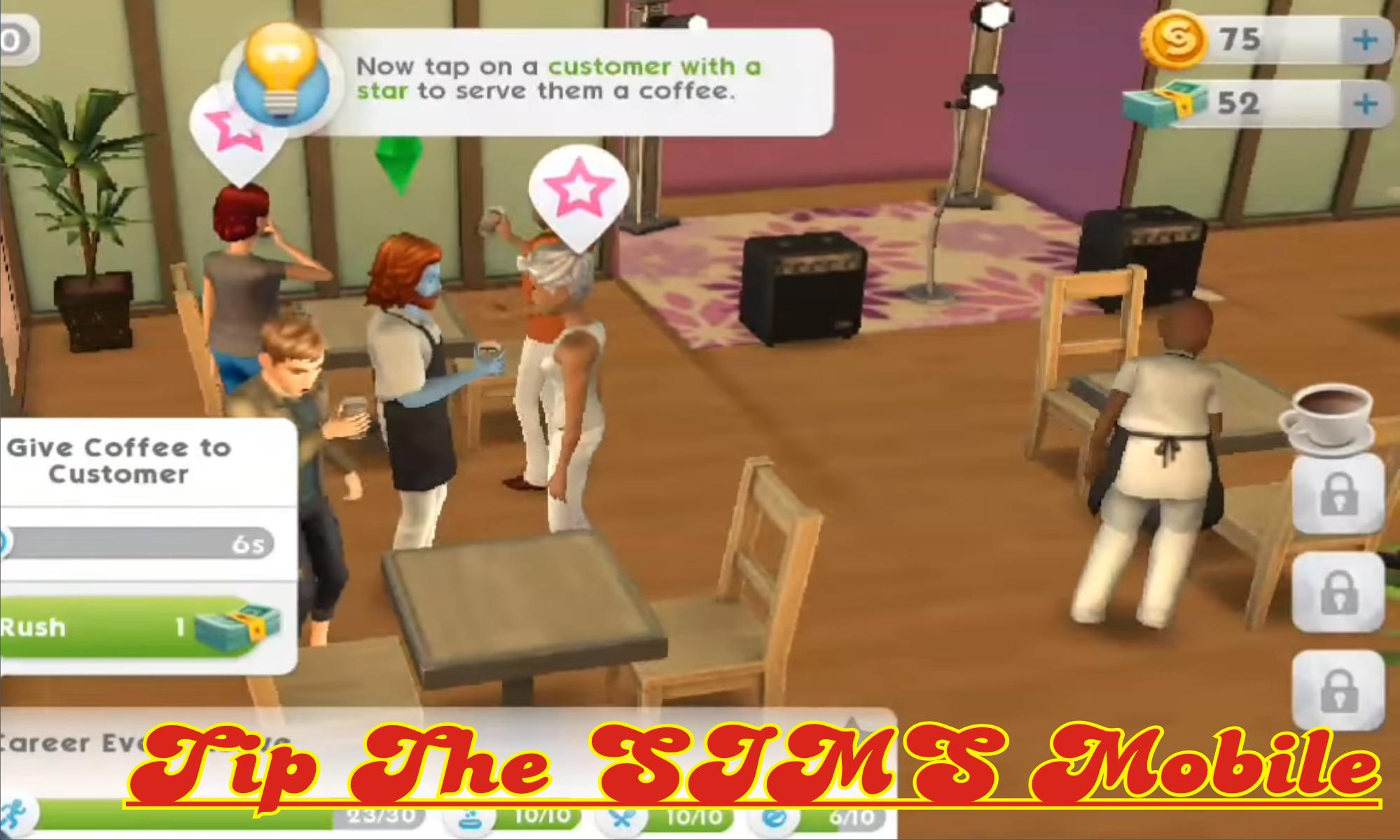 The sims mobile cheats apk | The Sims™ Mobile 12 1 1 197561