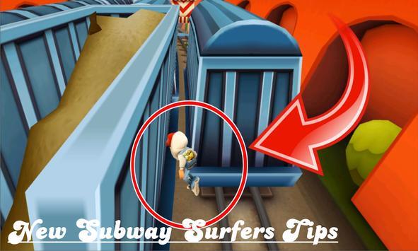 Cheats Subway Surfers ProGuide poster