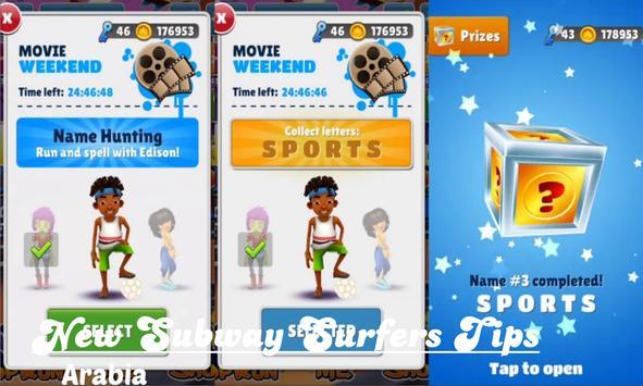 Cheats Subway Surfers ProGuide screenshot 11