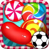 Candy Mania icon