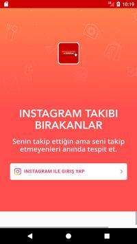 Follower Analysis for Instagram poster