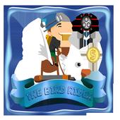 The Bird Rider icon