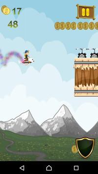 The Bird Rider screenshot 2