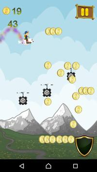 The Bird Rider screenshot 5