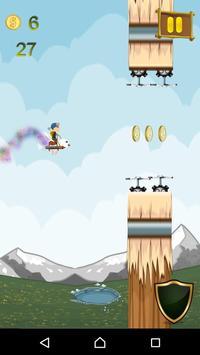 The Bird Rider screenshot 6