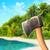 Ocean Is Home: Survival Island APK