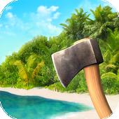 Ocean Is Home: Survival Island icono