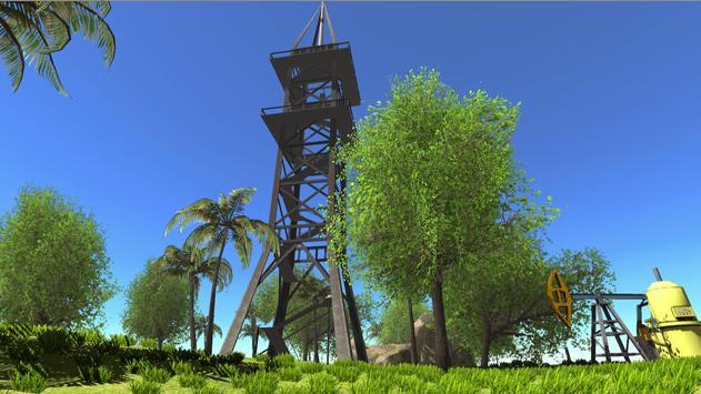 Ocean Is Home: Survival Island captura de pantalla 19
