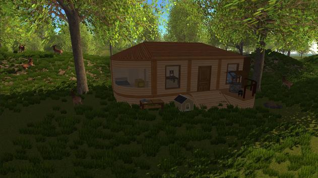 Ocean Is Home: Survival Island captura de pantalla 21