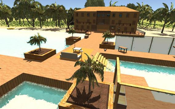 Ocean Is Home: Survival Island apk screenshot
