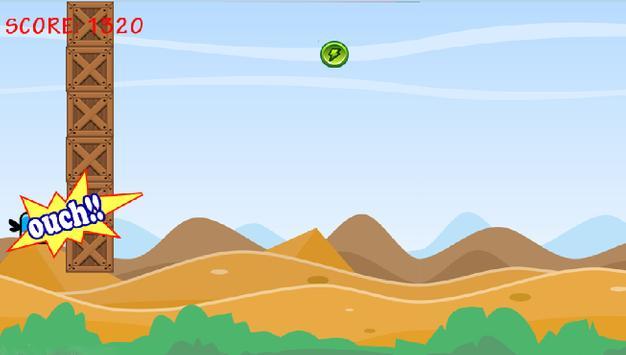 bird fly adventure screenshot 3