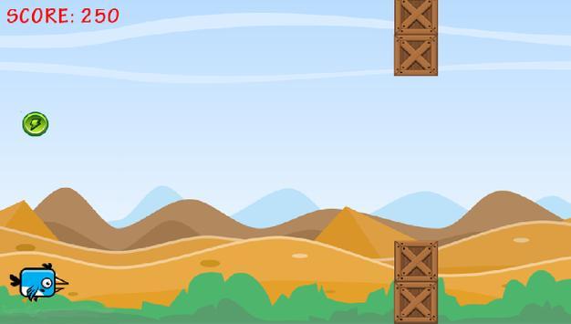 bird fly adventure screenshot 4