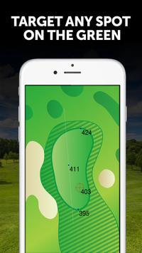 Golf GPS BirdieApps 截图 11