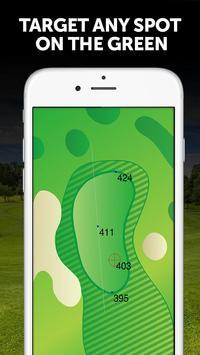 Golf GPS BirdieApps 截图 3