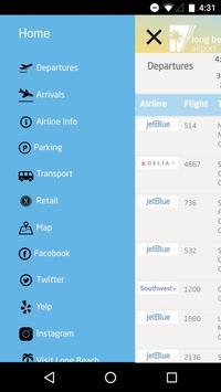 Go Long Beach Airport apk screenshot
