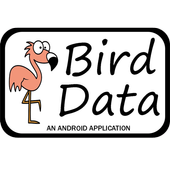 Bird Data icon