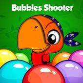 Bird POP Bubble Shooter Game - Blast, Shoot Free icon