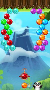 Bird POP Bubble Shooter Game - Blast, Shoot Free screenshot 1