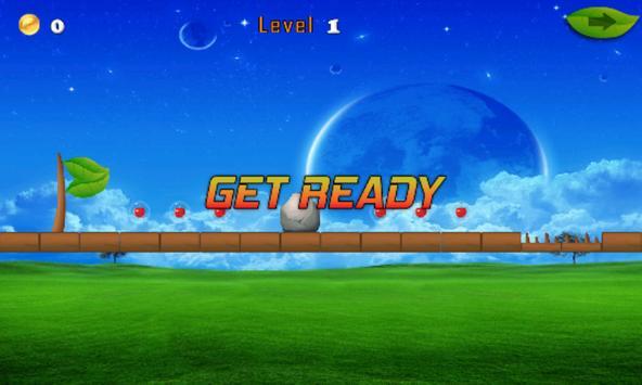 Bird Run Game apk screenshot