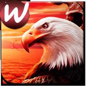 Хищные Птицы - Обои icon
