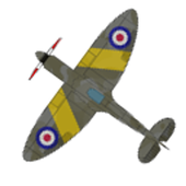 War Airplanes icon