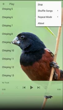 Lasser Seed Finch screenshot 7