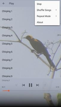 Moriche Oriole screenshot 7