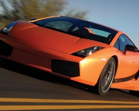 Themes Best Lamborghini Cars apk screenshot