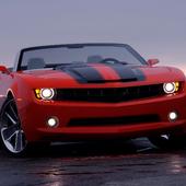 Themes Chevrolet Camaro SS icon