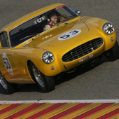 Themes Ferrari Historic Challe icon