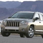 Themes Jeep Compass icon