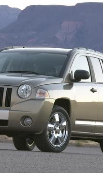 Themes Jeep Compass poster