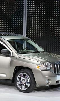 Themes Jeep Compass apk screenshot